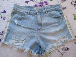 2 Shorts 40/42