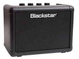 Amplificador Blackstar Fly Series Fly 3 3W preto 100V/240V