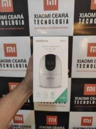 Câmera IP Wi-fi Full HD Interna Intelbras Visão 360°