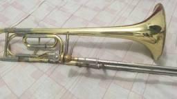 Vendo trombone Júpiter 636