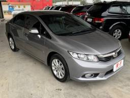 Civic Sedan LXR 2.0 Flexone 2014 Aut