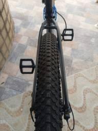 Bike Audax usada duas vezes!!!!