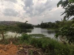 Chácara as margens do Rio Pancas - 15 km do Centro de Colatina