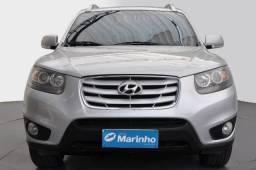 Santa fé 2011 #carro impecável #financio