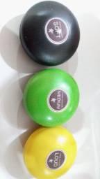 Shaker - chocalho - 3 peças