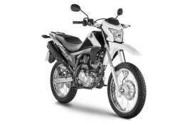 Honda Nxr 160 Bros esdd flrx one ane 2015