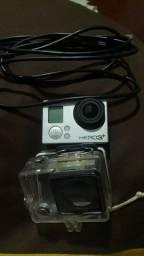 Hero3+ goPro