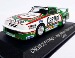 Miniatura Chevrolet Opala-stock car1992 escala 1:43