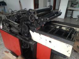 2 Impressoras hamada 700