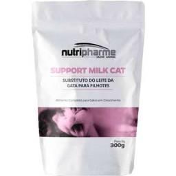 Support milk para gatos - suplemento vitamínico para filhotes de gato