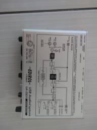 Placa De Áudio Roland Edirol Ua-25<br><br>