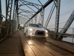 Vendo Mitsubishi Lancer hl-t 2.0 CVT