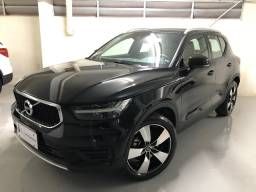 Volvo XC40 T5 2018   Momentum AWD   Único Dono