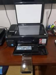 Impressora HP Multifuncional Com Xerox
