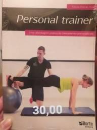 Livros educação física