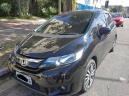 Honda Fit 1.5 Ex Flex Aut