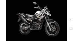 Nova Yamaha Crosser S 150 Abs 2021