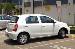 Toyota-etios ha 1.3