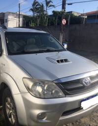 Compre Hilux SW4