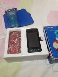 Nokia 500 retirada de peças