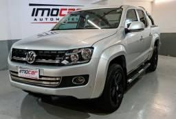 VW - Amarok 2.0 highline