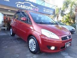 Fiat - Idea 1.6 Essence Dualogic Top de Linha - 2012