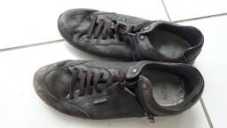 Sapato Ferracinni(couro)