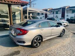 Honda Civic 2.0 flex Automático EX