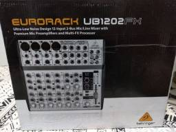 Mesa Behringer Eurorack UB1202FX