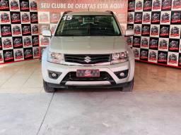 Suzuki Grand vitara 2015 Com 1 Ano De garantia