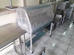 Buffet Térmico Self Service Refrigerado IBET