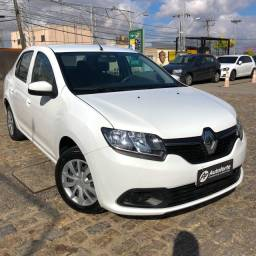 Renault Logan 2020 Extra Completo - $ 44.990