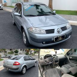 Renault megane dynamique 2.0 2008