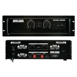 Amplificador De Potência MK *W 4OHMS