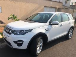 Land Rover Discovery Sport HSE Diesel 4x4