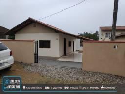 Casa no bairro São Cristóvão em Barra Velha/SC