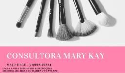 REVENDEDORA MARY KAY!!!