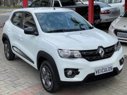 Renault Kwid Intense 1.0 Flex 12v 5p Mec