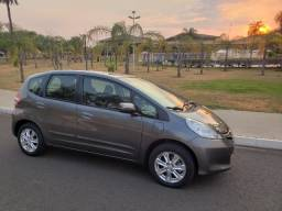 Honda Fit Lx 2013 Manual Flex otimo estadp