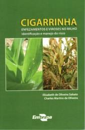 Livro Cigarrinha: Enfezamentos e Viroses no Milho