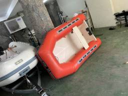 Bote inflavel flexboat mini sr