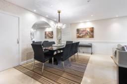 Apartamento Garden de 149m² à venda por R$ 1.300.000,00 - Mercês - Curitiba/PR