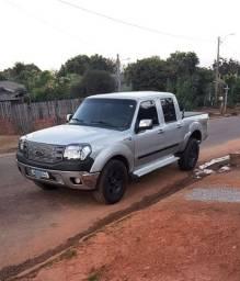 Ranger XLT 4X4 2011/2012 a Diesel Completa