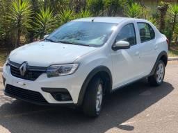 Renault logan zen 1.6 cvt 2020