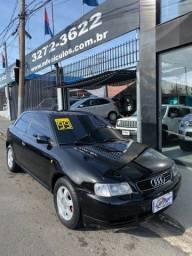 Audi A3 1.8 1999 completo