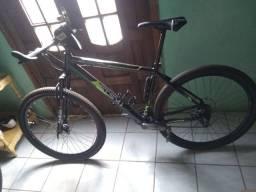 Vendo essa bike GTS n, top boa pra pedala
