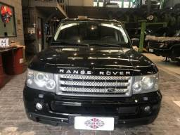 Range Rover Sport Superchaged