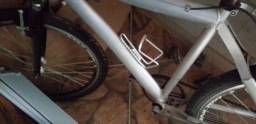 Bike em alumínio 350'00