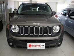 Jeep Renegade Longitude 4x4 2018 Diesel
