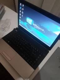 Vende-se Notebook Acer Aspire